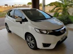 Honda FIT 1.5 EXL Flex 4p Automático - 2015