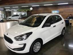 Novo Ford Ka Hatch - S 1.0 - 2019/2020 - 0Km - Polyanne * - 2020