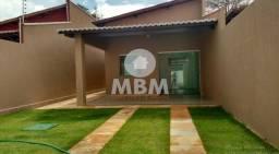Casa no Eusébio com 106 m², 3 quartos e 4 vagas de garagem