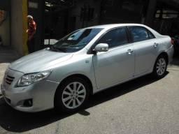 Corolla altis 2011 flex 2.0 aut+blindado N.3A+impecavel - 2011