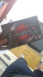 Placa de vídeo Radeon HD 6570