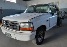 Camionete f1000 - 1998