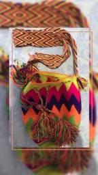 Bolsa Wayuu (Indiana) Original