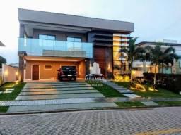 Casa Alphaville Fortaleza,Porto das Dunas,506 m2,6 quartos,Deck com piscina,Eusébio