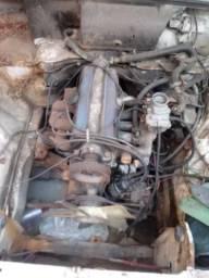 Motor chevette 1.6