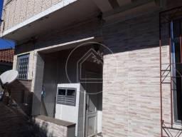 Casa à venda com 2 dormitórios em Quintino bocaiúva, Rio de janeiro cod:855358