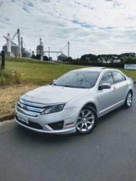 Fusion V6 AWD 11/11 - 2011