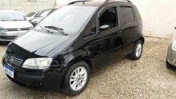 Fiat ideia 1.4 - 2009