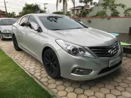 Hyundai Azera - 2014