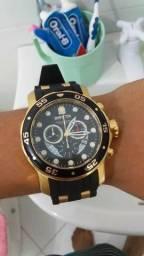 Relógio Invicta Pro Diver Dourado - 6981