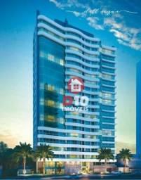 Apartamento com 4 dormitórios à venda por R$ 2.458.000 - Centro - Torres/RS