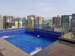 Cobertura com 3 dormitórios à venda, 315 m² por r$ 2.230.000,00 - jardim - santo andré/sp