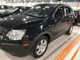 Chevrolet Capitiva Sport FWD 2.4 Completa 2011 - 2011