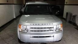 Land Rover Discovery 3 Diesel Blindada !!! - 2009