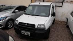 Fiat Doblo - 2004