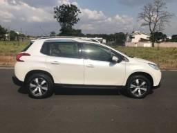 Peugeot 2008 Griffe Automático - 2016