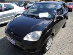 Ford Fiesta 2005 Personnalite 1.0 4 Portas Direção Alarme Travas Desembaçador - 2005