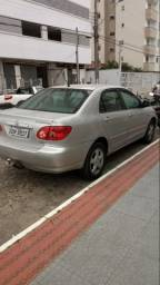 Corola blindado - 2005