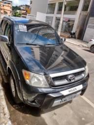 Hilux 4 x 4 diesel - 2008
