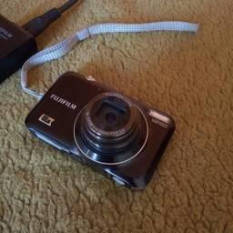 Câmera Fujifilm 12 Megapixel - Promoção