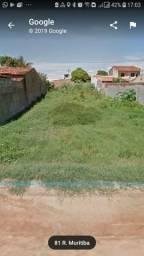 Lot. Jardim Goes Calmon, próximo a Morena FM, terreno 450 m2 Itabuna Ba