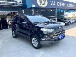 Ford EcoSport SE 1.6 Flex - Completa ! - 2013