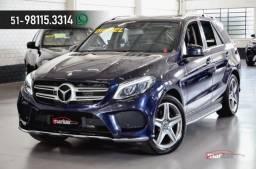 Mercedes GLE 350d GLE350 3.0 SPORT DIESEL 258 HP 4X4 33 MIL KM 4P