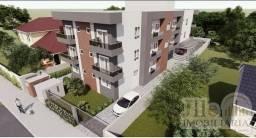 Apartamento à venda com 2 dormitórios em Iririú, Joinville cod:1259250