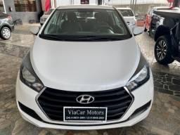 Hyundai HB20 Comfort Plus 1.0 Branco