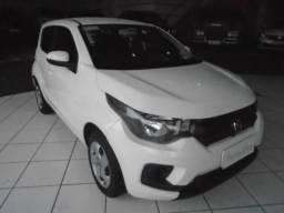 Fiat mobi 2020 1.0 8v evo flex like. manual
