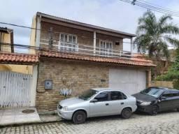 Casa em Condomínio para Venda em Rio de Janeiro, Vargem Pequena, 3 dormitórios, 2 suítes,