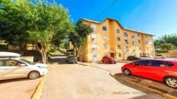 Apartamento com 2 dormitórios à venda, 62 m² por R$ 139.900,00 - Rondônia - Novo Hamburgo/