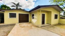 Casa com 2 dormitórios à venda, 82,95 m² por R$ 185.900 - Feitoria Seller - São Leopoldo/R