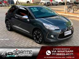 DS3 2014/2015 1.6 THP GASOLINA SPORT CHIC MANUAL