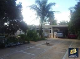 Linda Chácara de 3 dorms c/ 1 suíte + closet - para Clinicas e Igrejas -Monte Mor