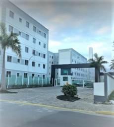 Apartamento à venda com 2 dormitórios em Vila nova, Joinville cod:1291762