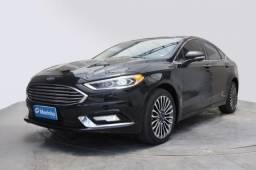 Ford fusion 2018 2.0 titanium awd 16v gasolina 4p automÁtico