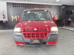 Fiat Doblo EX 1.3
