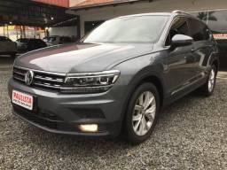 Volkswagen Tiguan ALLSPACE COMFORTLINE 7LUGARES 1.4 TSI