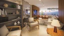 Apartamento à venda com 3 dormitórios em Jardim atlântico, Goiânia cod:407