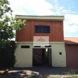 Sobrado com 2 dormitórios, 77 m² - venda por R$ 230.000,00 ou aluguel por R$ 600,00/mês -
