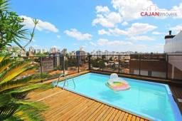 Apartamento com 2 dormitórios à venda, 211 m² por R$ 1.488.000,00 - Auxiliadora - Porto Al