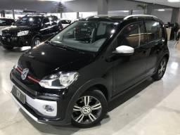 VW - VOLKSWAGEN up! cross 1.0 TSI Total Flex 12V 5p