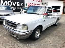 Ford Ranger XLT 4.0 4x2 CS