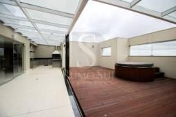 Apartamento para alugar com 5 dormitórios em Jardim marajoara, Sao paulo cod:37144
