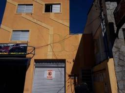Apartamento para alugar com 1 dormitórios em Jardim sao paulo, Pocos de caldas cod:L7091