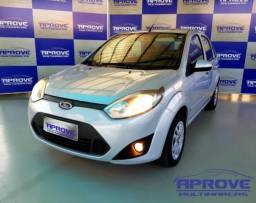 Ford fiesta sedan 2011 1.0 rocam sedan 8v flex 4p manual
