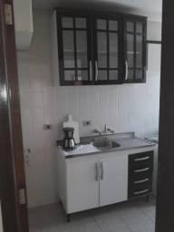Apartamento para Locação em Curitiba, Rebouças, 2 dormitórios, 1 banheiro