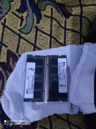 Memoria de notebook 4gb