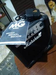 Vendo amplificador/cubo Marshall comprar usado  Toledo